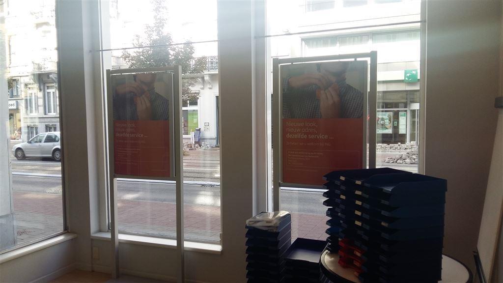 Foto 7 : Commercieel vastgoed te 9000 GENT (België) - Prijs € 1.190