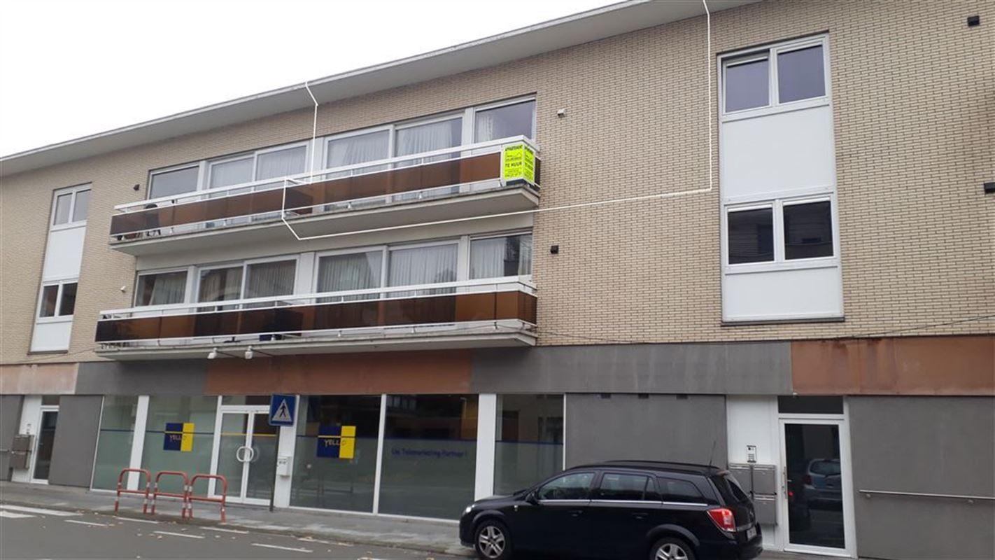 Foto 1 : Appartement te 8560 GULLEGEM (België) - Prijs € 550
