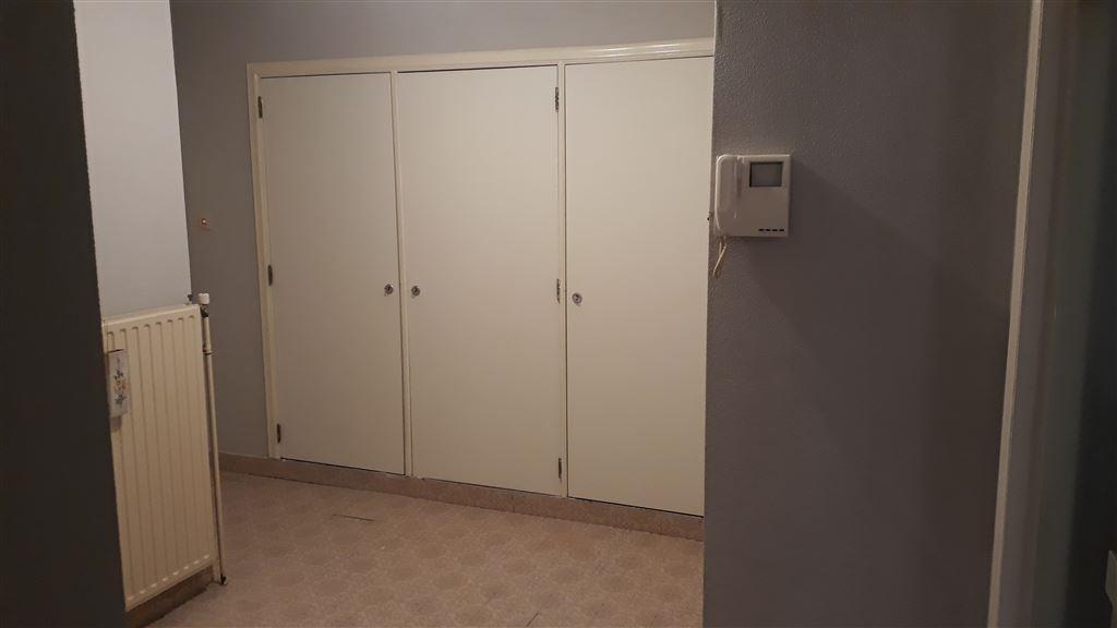 Foto 9 : Appartement te 8560 GULLEGEM (België) - Prijs € 550