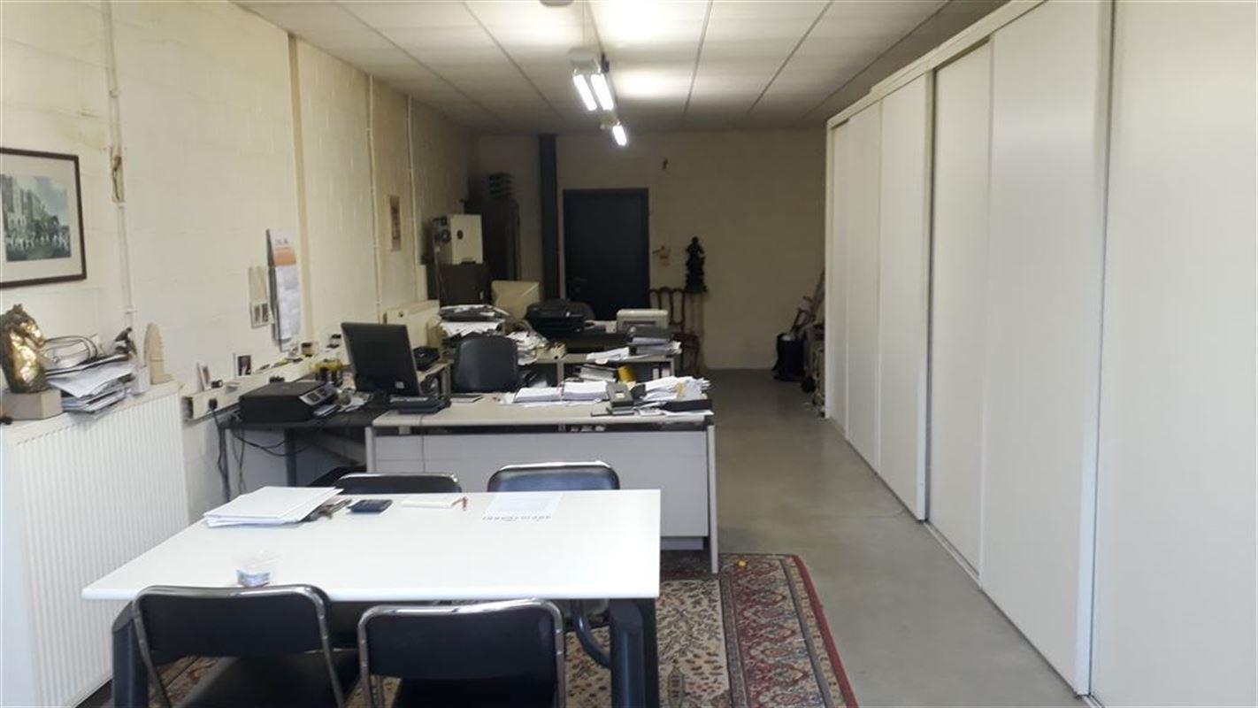 Foto 6 : Magazijn te 8501 BISSEGEM (België) - Prijs € 1.600