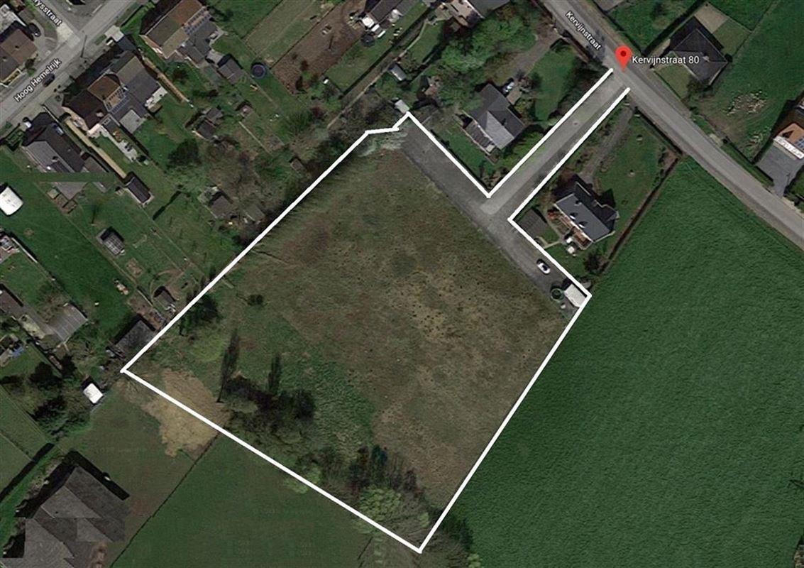 Foto 1 : Industriegrond te 8531 BAVIKHOVE (België) - Prijs € 450.000