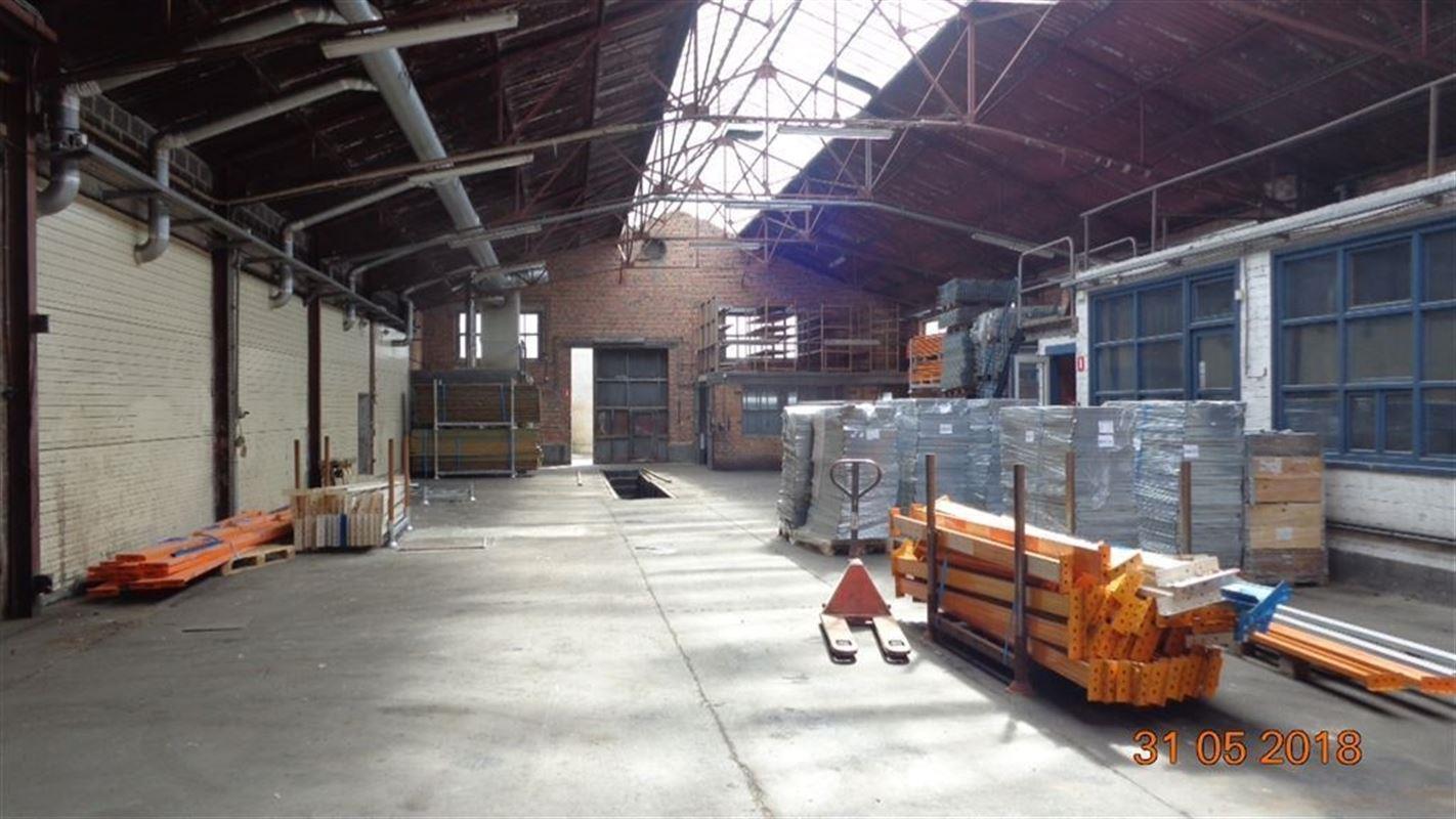 Foto 5 : Magazijn te 8880 SINT-ELOOIS-WINKEL (België) - Prijs € 1.300.000