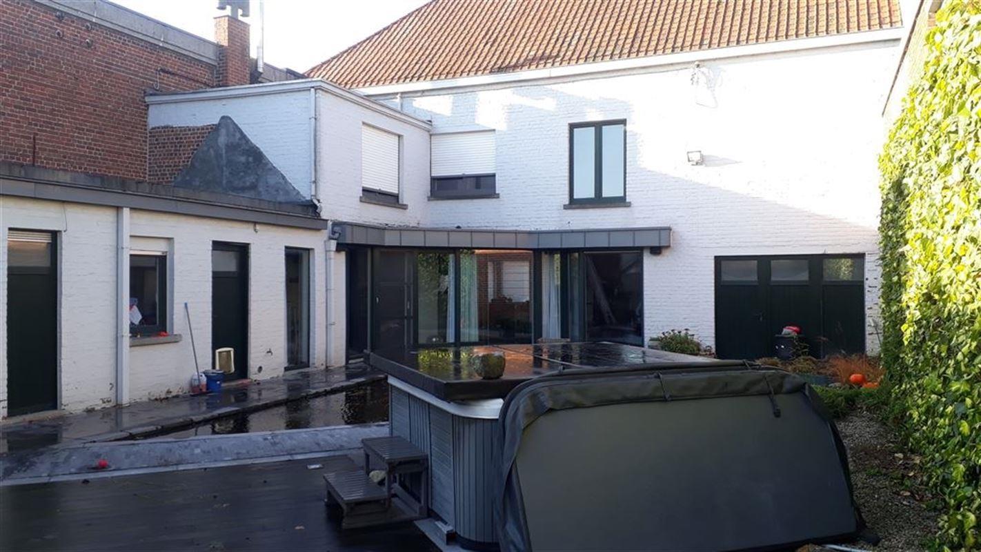 Foto 14 : Magazijn te 8880 SINT-ELOOIS-WINKEL (België) - Prijs € 1.300.000