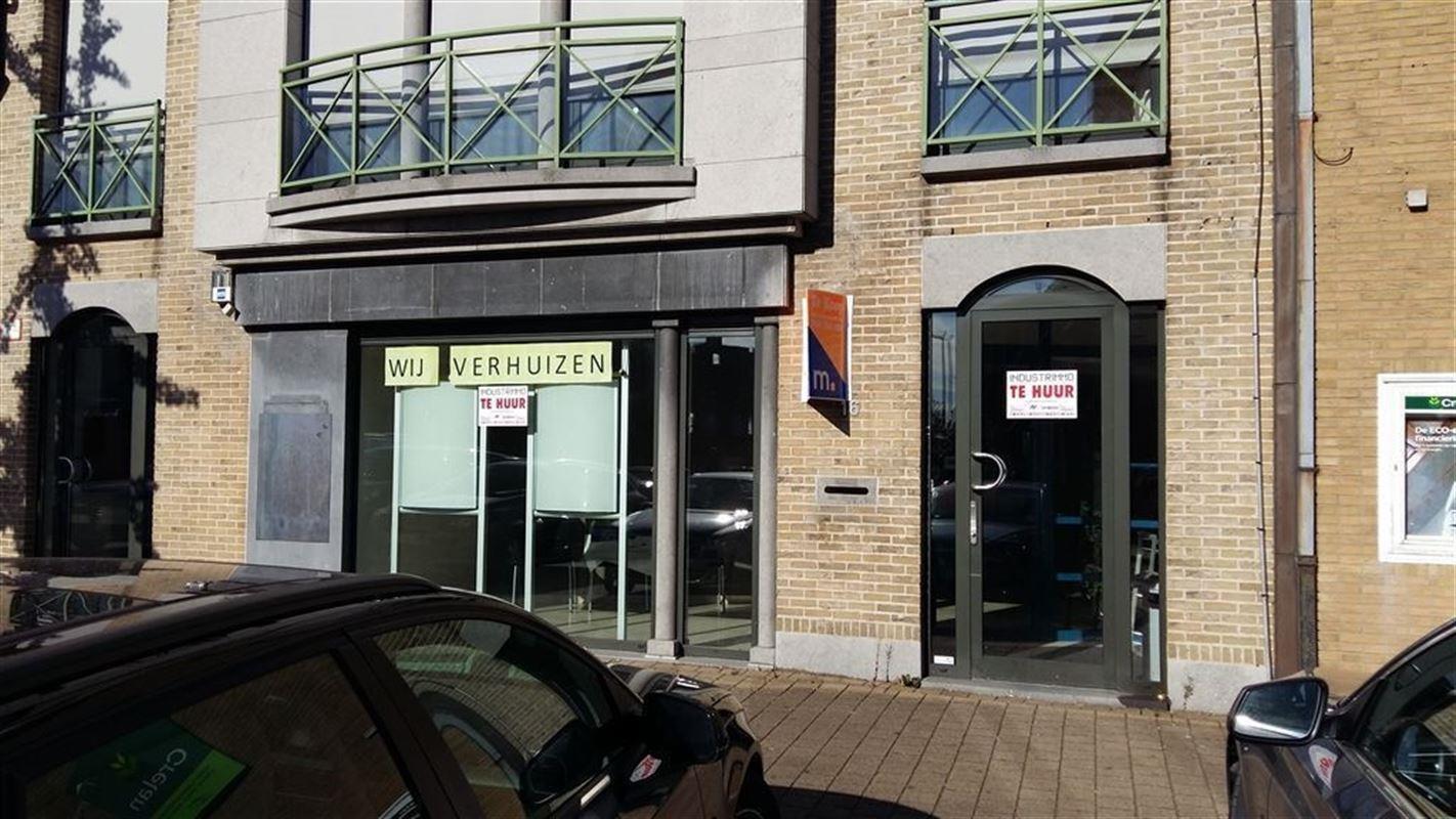 Foto 9 : Commercieel vastgoed te 8760 MEULEBEKE (België) - Prijs € 260.000