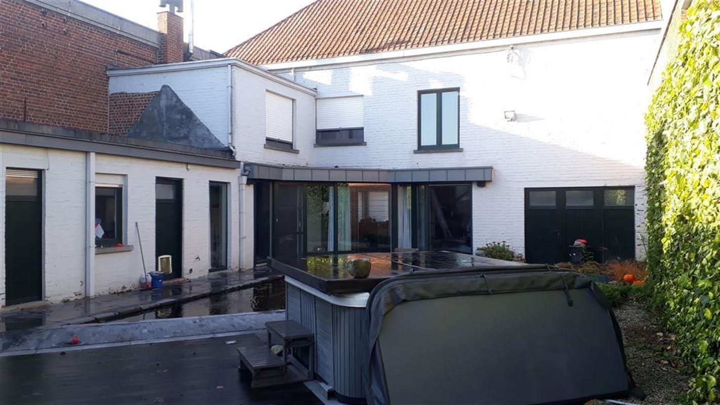 Foto 14 : Magazijn te 8880 SINT-ELOOIS-WINKEL (België) - Prijs € 765.000