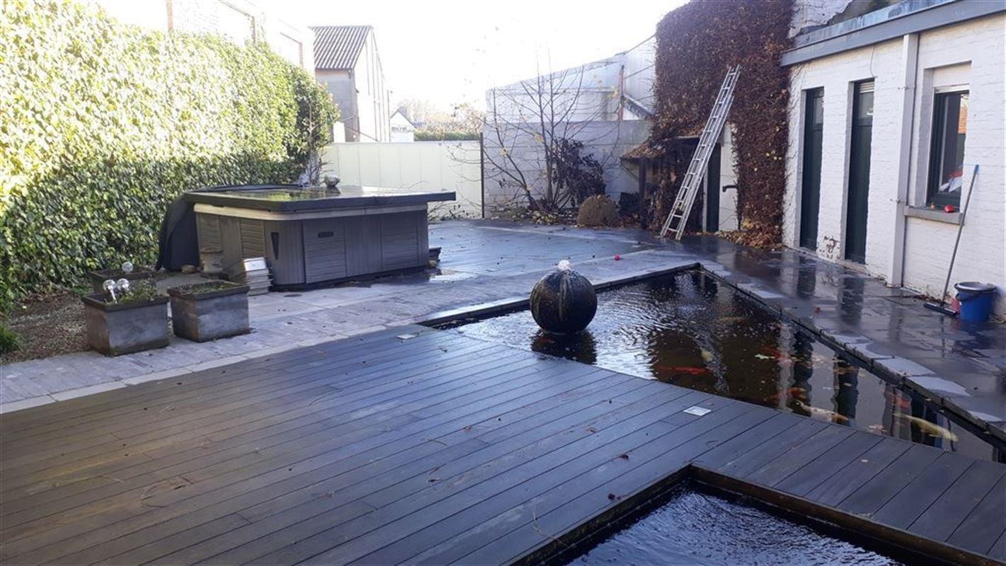 Foto 15 : Magazijn te 8880 SINT-ELOOIS-WINKEL (België) - Prijs € 765.000
