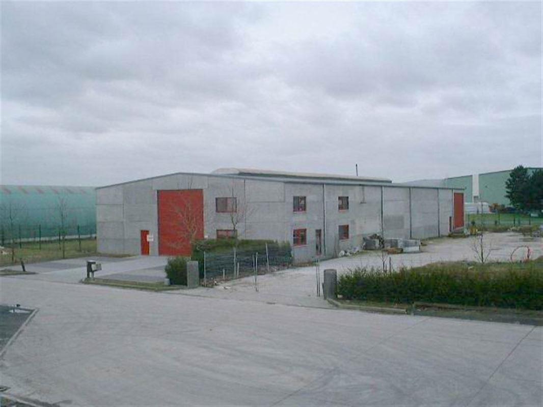 Foto 1 : Werkplaats te 8587 SPIERE (België) - Prijs € 765.000