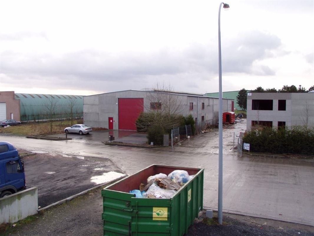 Foto 2 : Werkplaats te 8587 SPIERE (België) - Prijs € 765.000