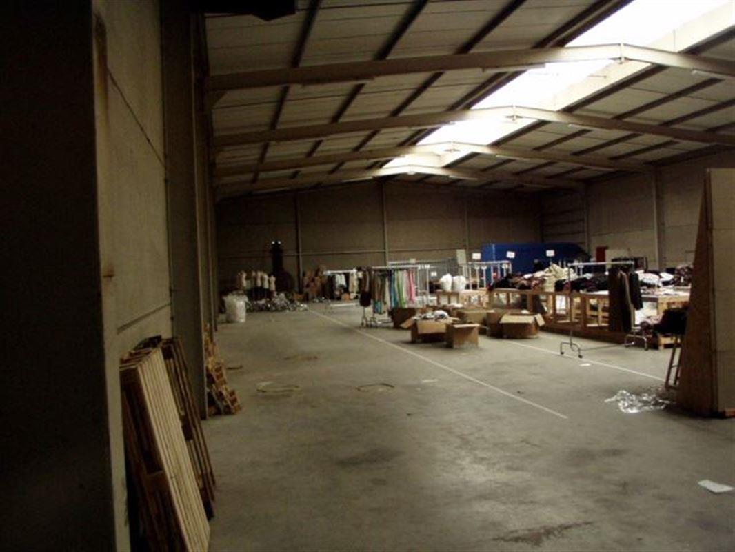 Foto 3 : Werkplaats te 8587 SPIERE (België) - Prijs € 765.000