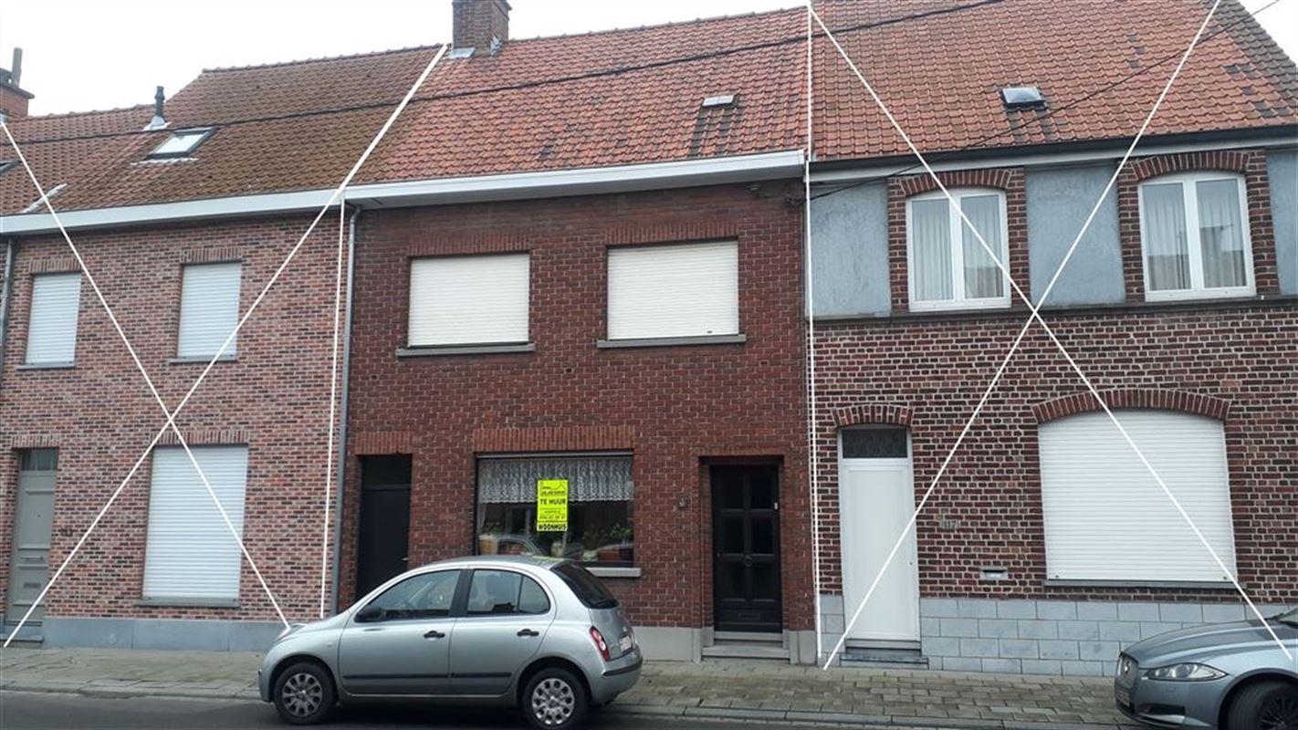 Foto 1 : Huis te 8560 GULLEGEM (België) - Prijs € 630