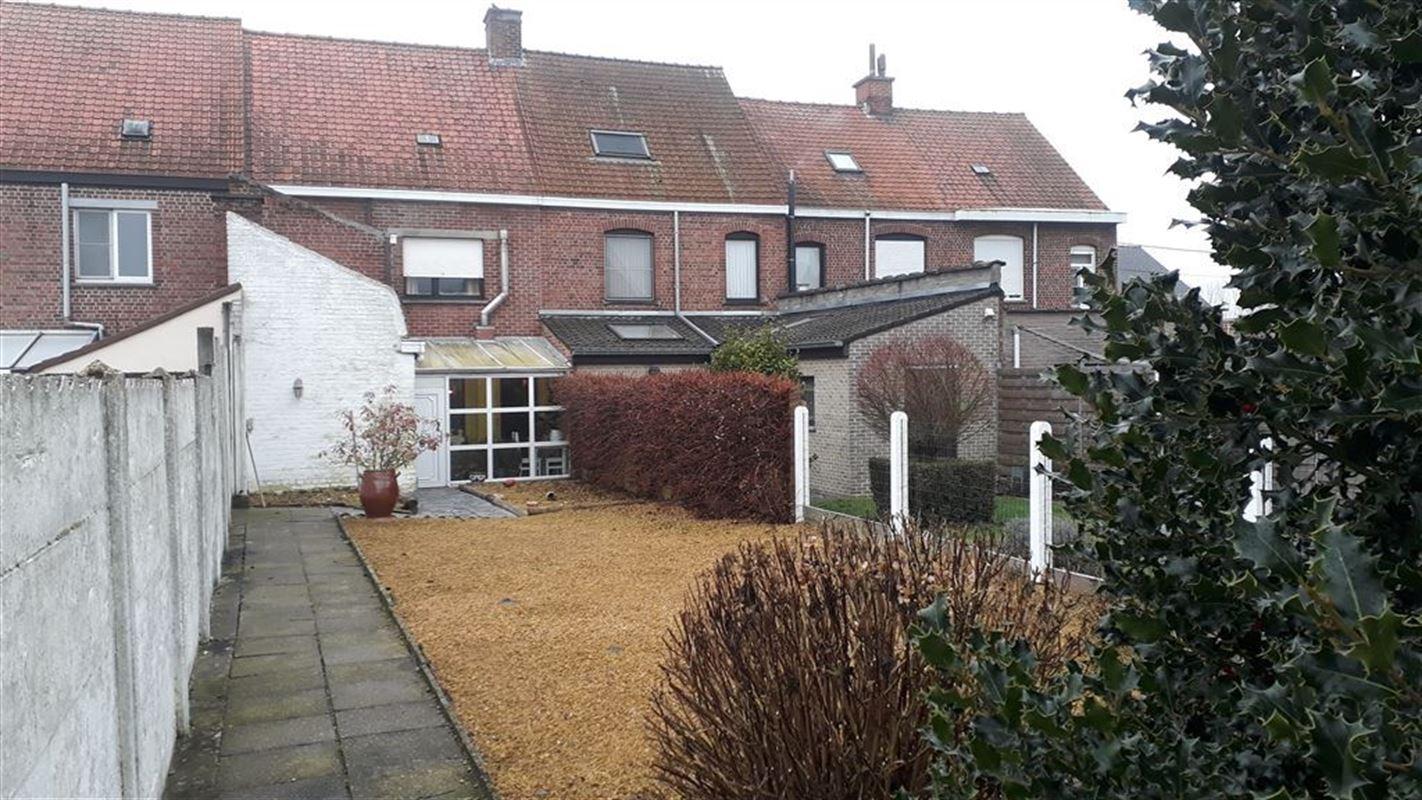 Foto 2 : Huis te 8560 GULLEGEM (België) - Prijs € 630
