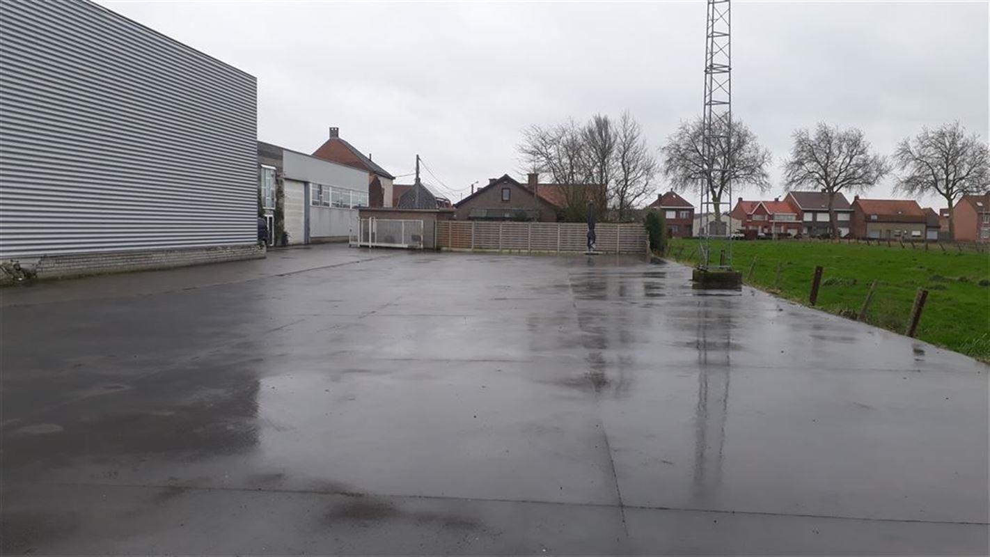 Foto 2 : Magazijn te 8940 GELUWE (België) - Prijs € 1.327