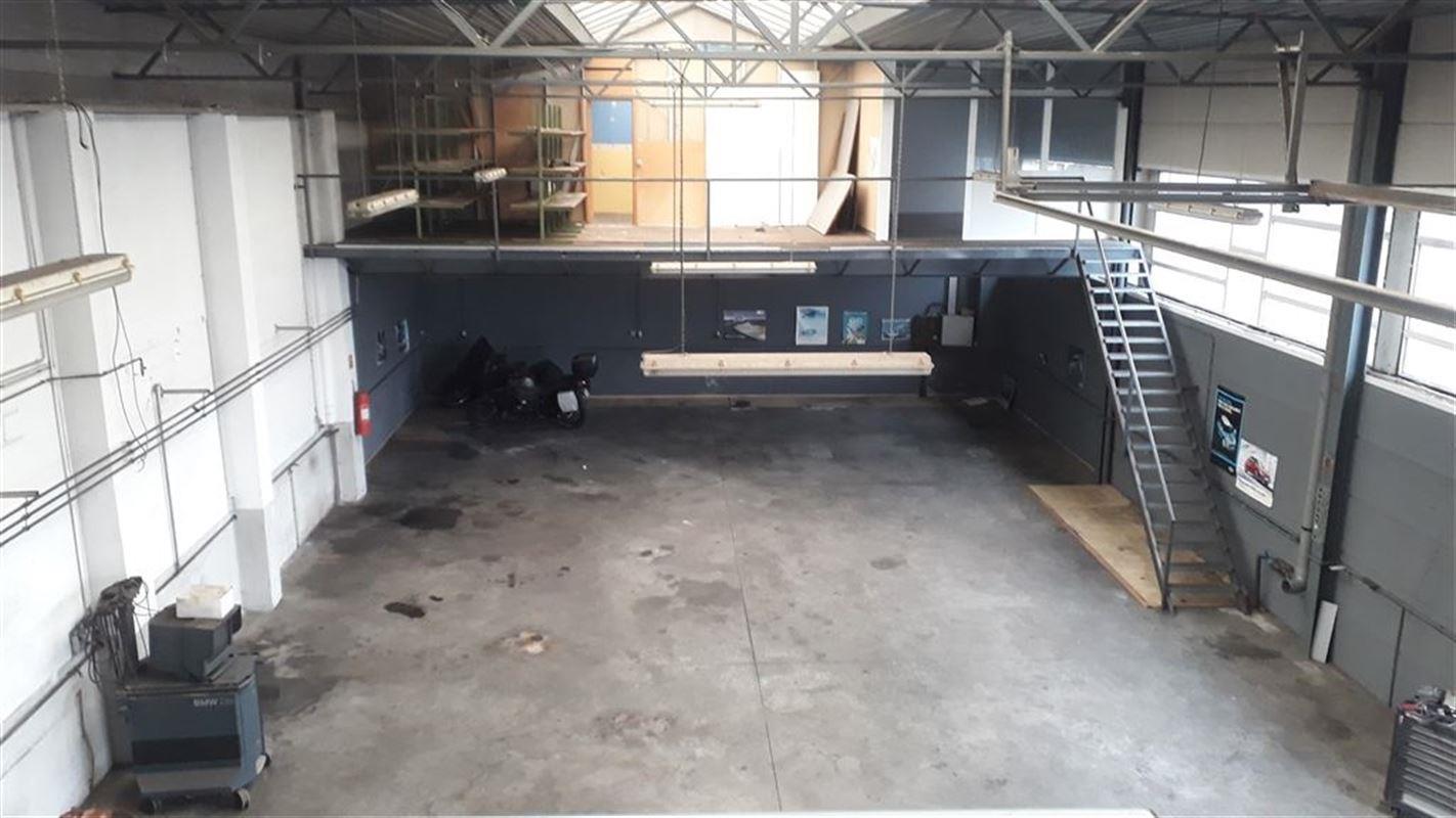 Foto 3 : Magazijn te 8940 GELUWE (België) - Prijs € 1.327