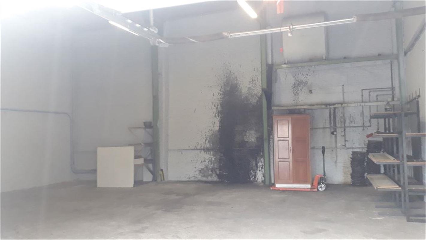 Foto 6 : Magazijn te 8940 GELUWE (België) - Prijs € 1.327