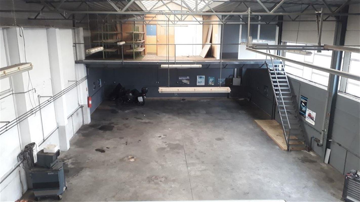 Foto 3 : Magazijn te 8940 GELUWE (België) - Prijs € 896