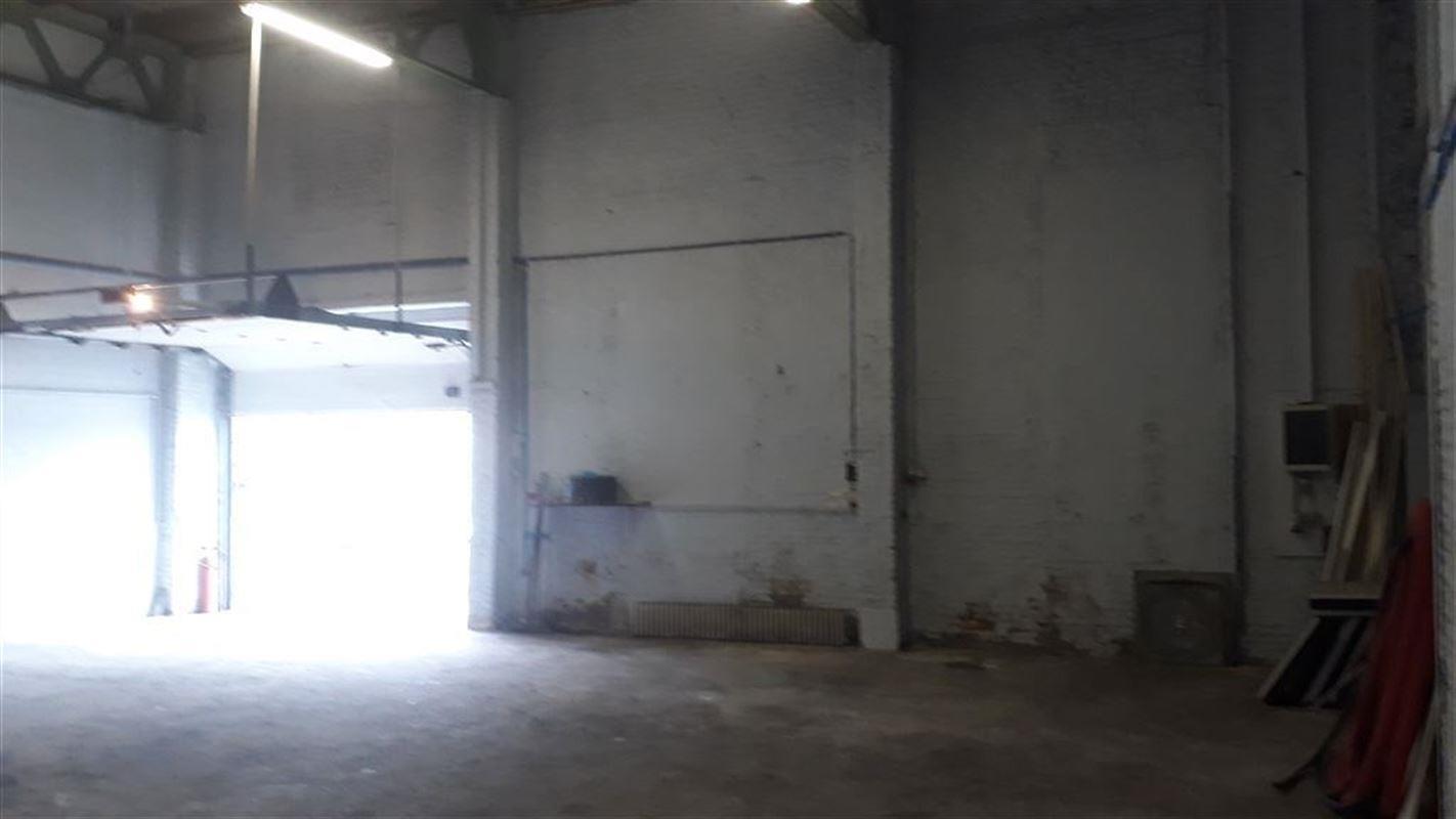 Foto 5 : Magazijn te 8940 GELUWE (België) - Prijs € 896