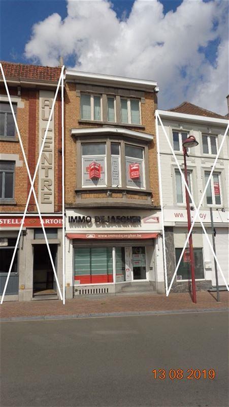 Foto 1 : Burelen te 8930 MENEN (België) - Prijs € 275.000