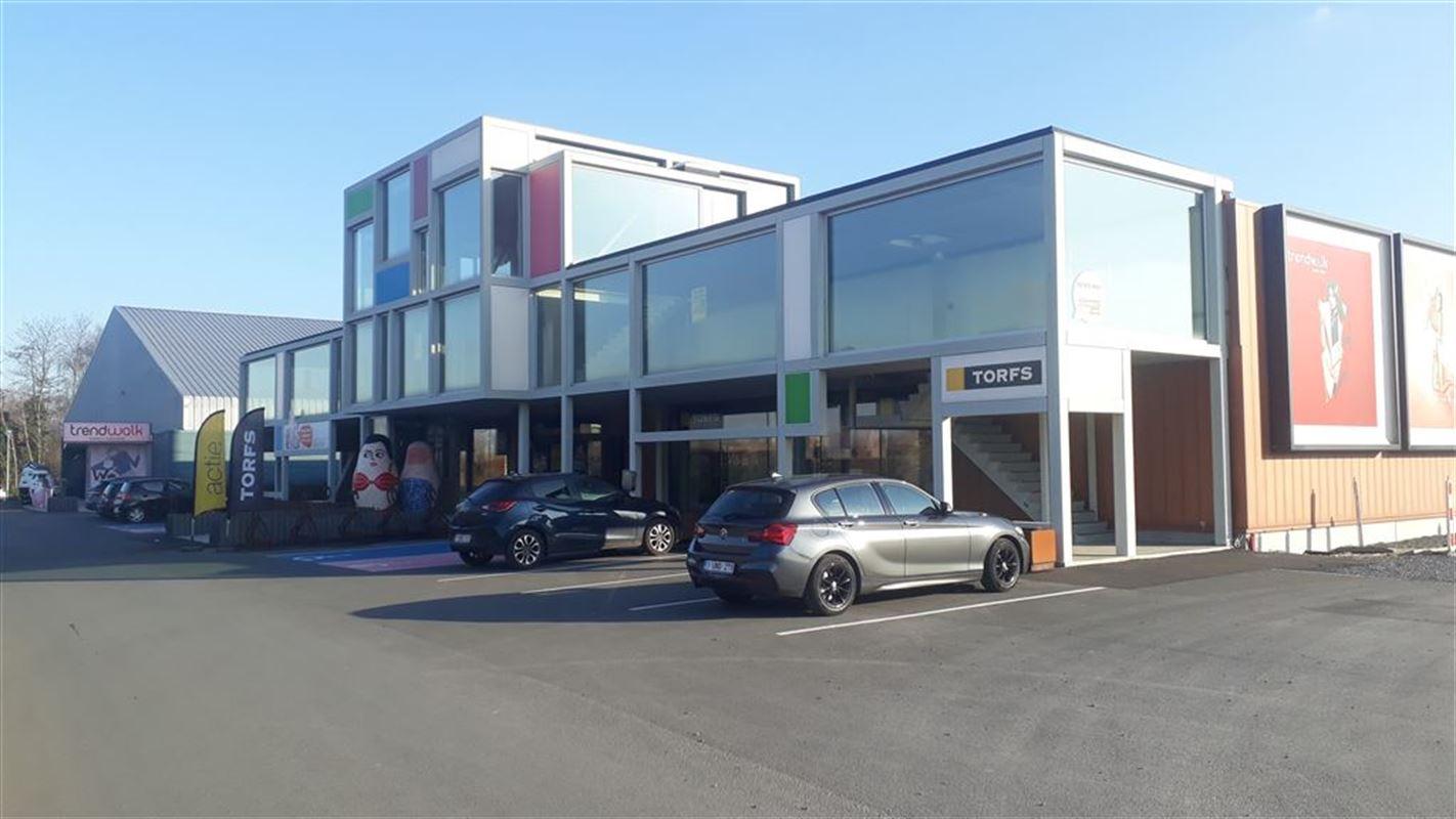 Foto 1 : Commercieel vastgoed te 8930 LAUWE (België) - Prijs € 950