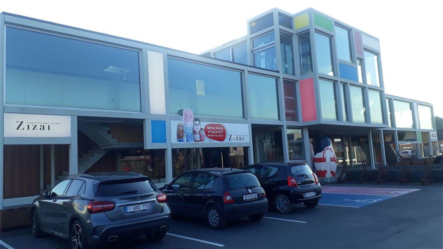 Foto 2 : Commercieel vastgoed te 8930 LAUWE (België) - Prijs € 950