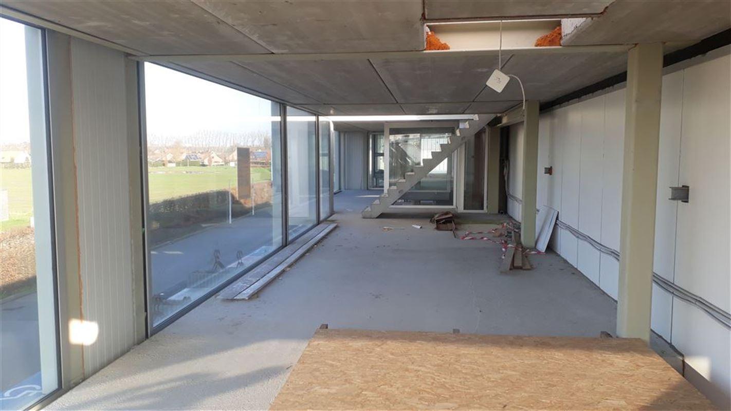 Foto 3 : Commercieel vastgoed te 8930 LAUWE (België) - Prijs € 950