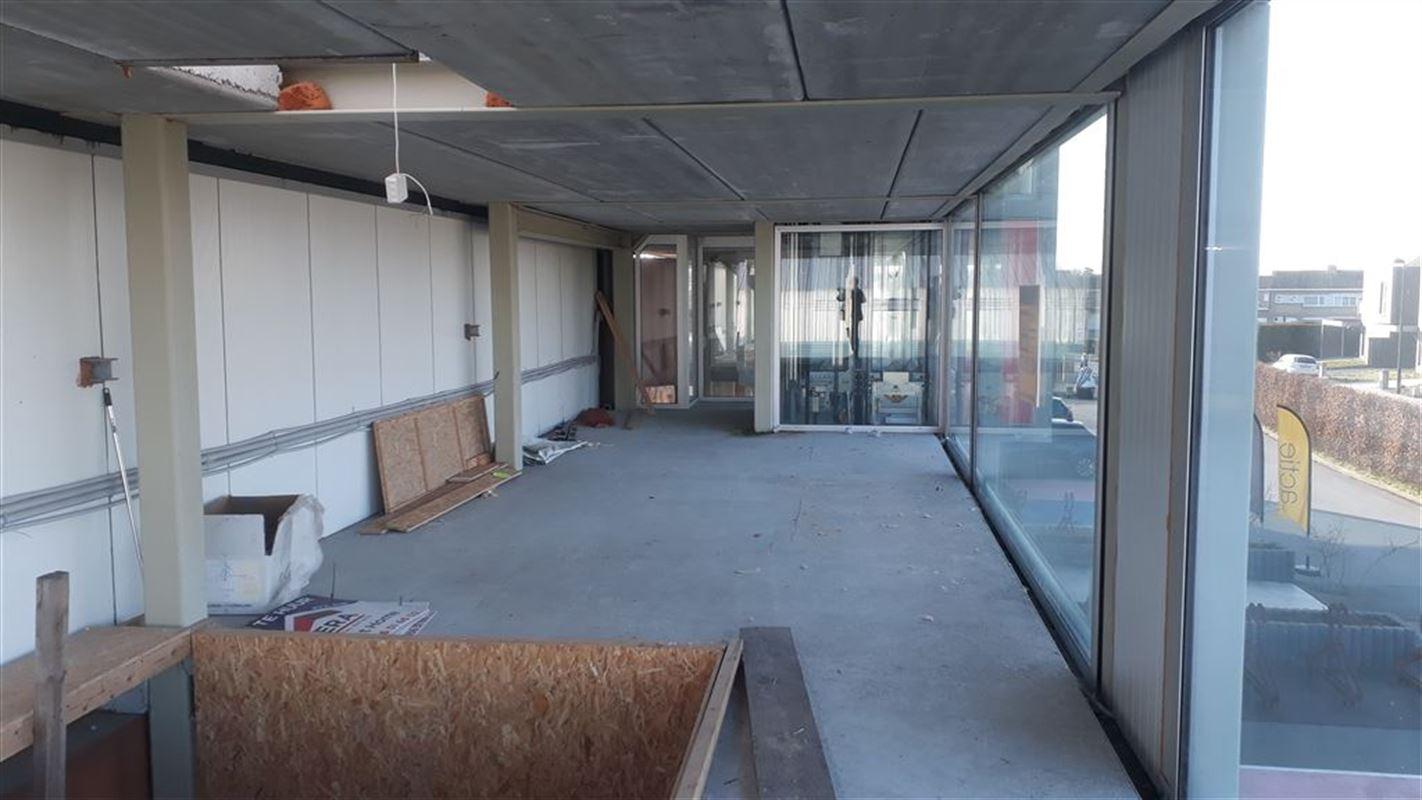 Foto 4 : Commercieel vastgoed te 8930 LAUWE (België) - Prijs € 950