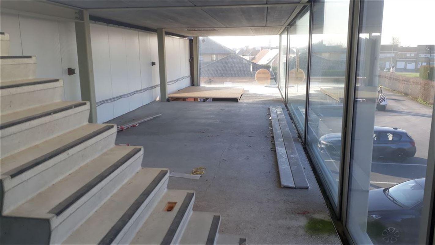 Foto 7 : Commercieel vastgoed te 8930 LAUWE (België) - Prijs € 950