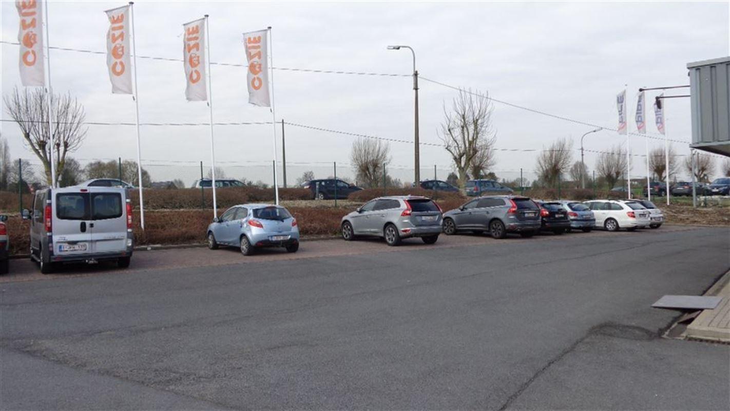 Foto 14 : Magazijn te 8510 MARKE (België) - Prijs € 1.600.000