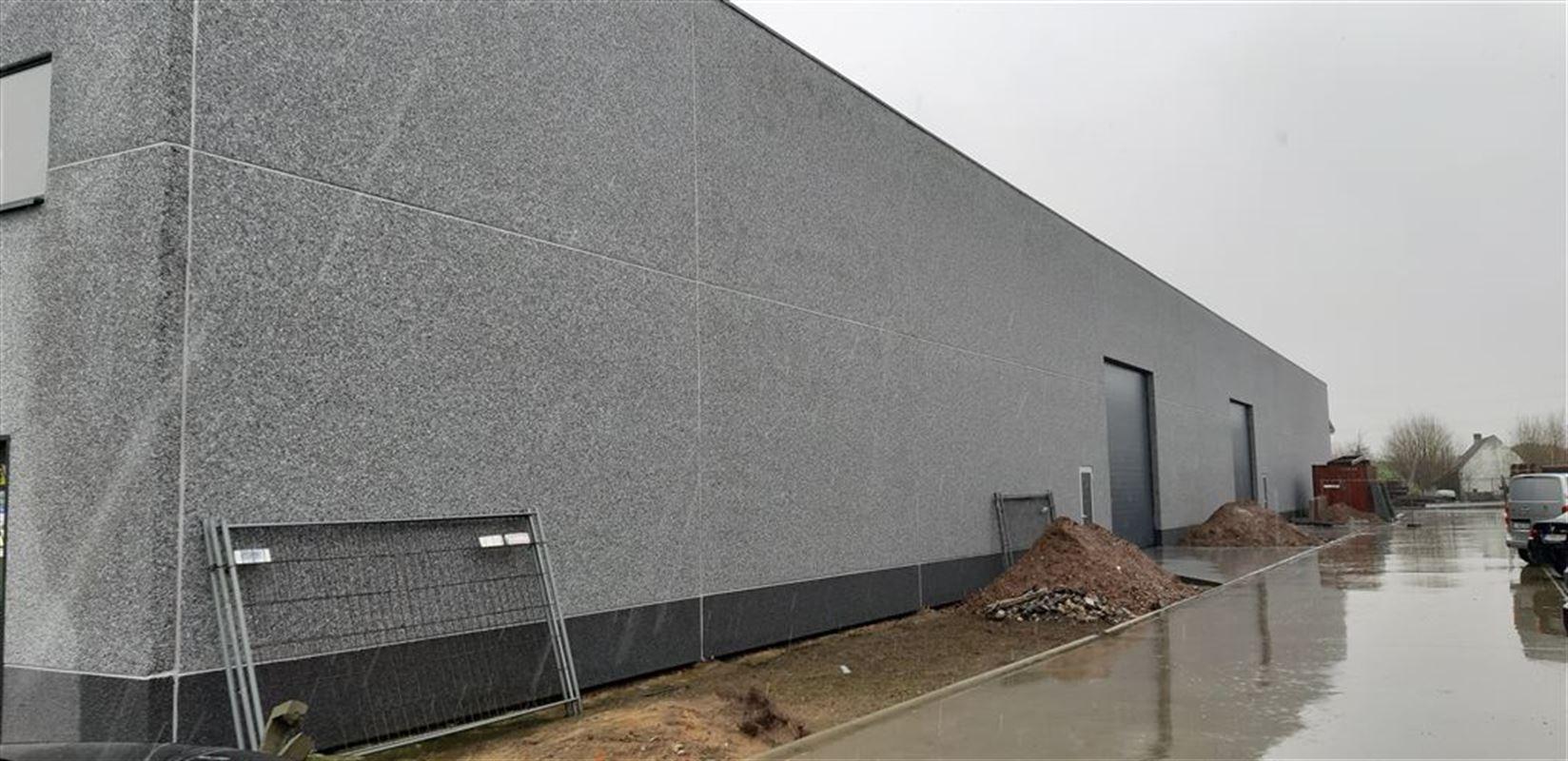 Foto 2 : Bedrijfsgebouwen te 9940 EVERGEM (België) - Prijs € 1.464