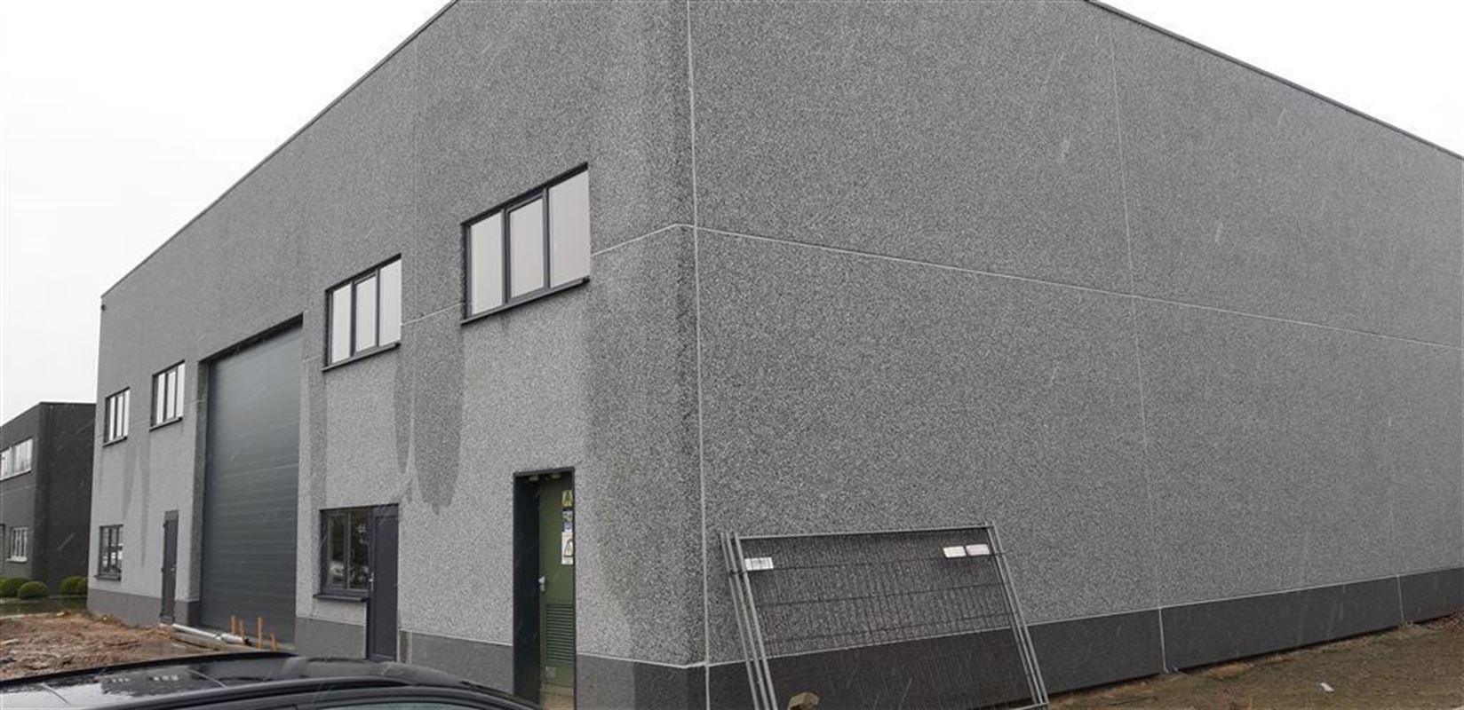 Foto 3 : Bedrijfsgebouwen te 9940 EVERGEM (België) - Prijs € 3.714
