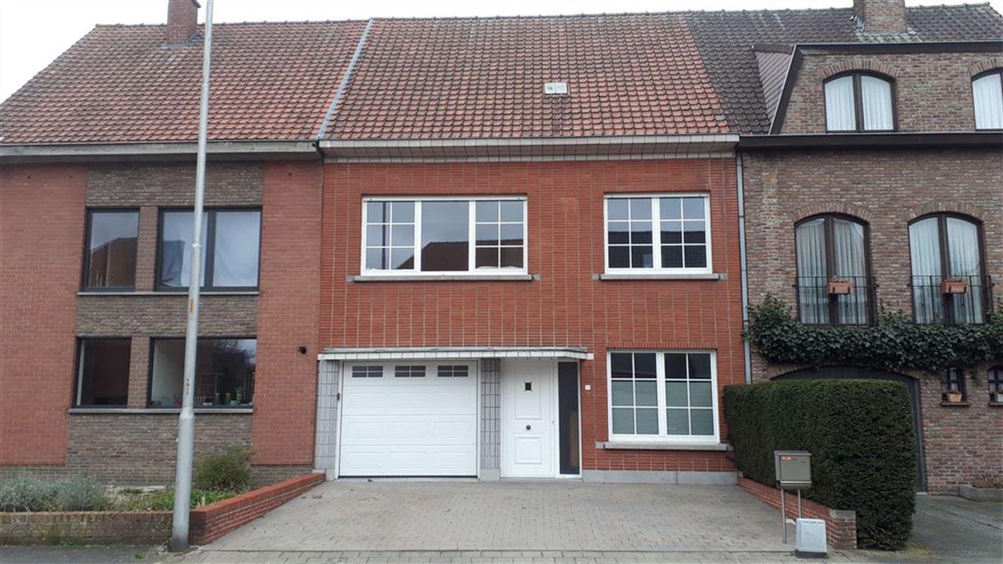 Foto 1 : Huis te 8500 KORTRIJK (België) - Prijs € 800
