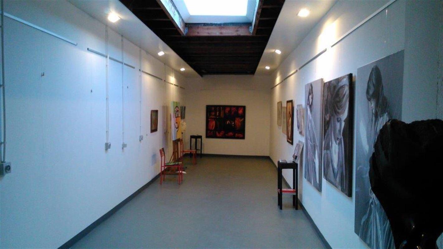 Foto 2 : Commercieel vastgoed te 9040 SINT- AMANDSBERG (België) - Prijs € 825
