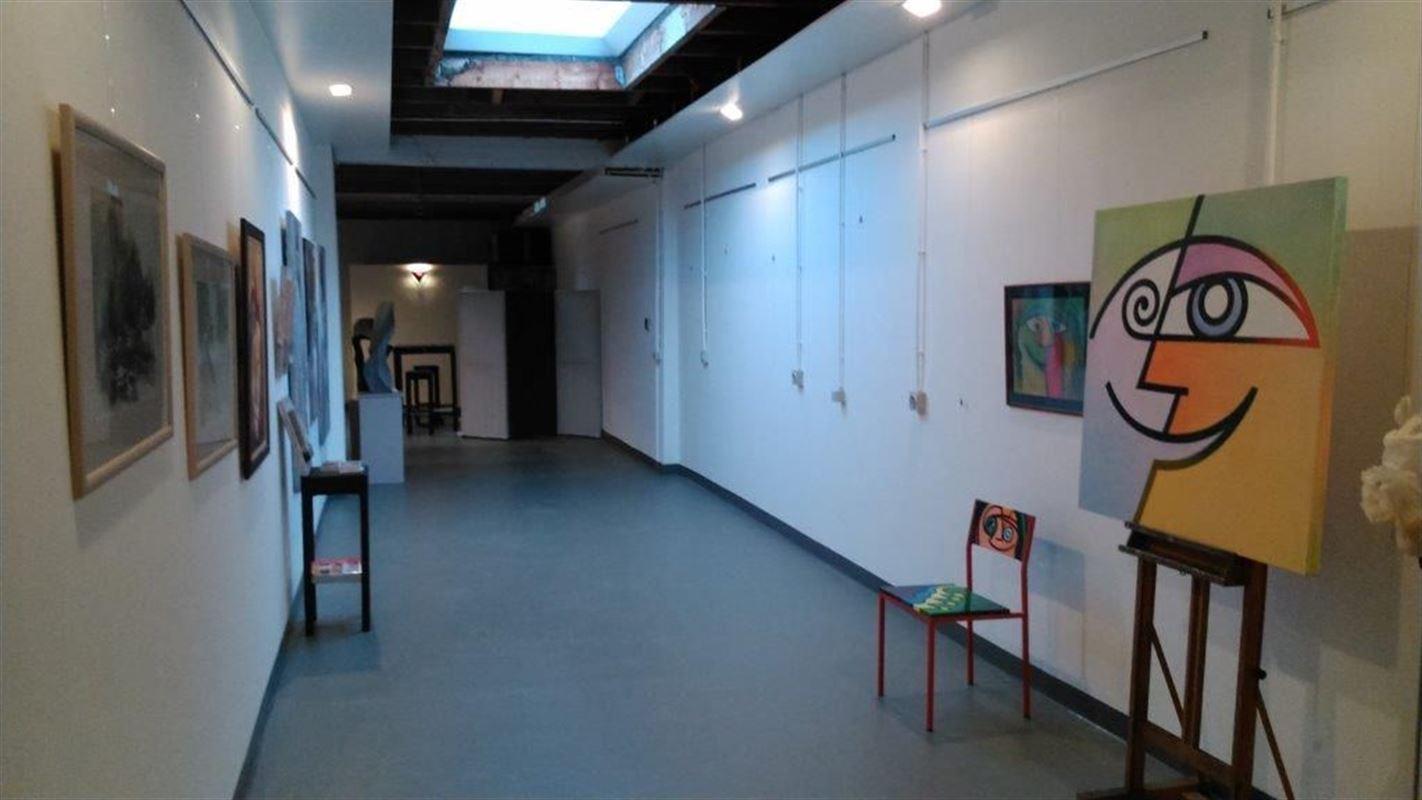 Foto 3 : Commercieel vastgoed te 9040 SINT- AMANDSBERG (België) - Prijs € 825