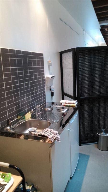 Foto 4 : Commercieel vastgoed te 9040 SINT- AMANDSBERG (België) - Prijs € 825