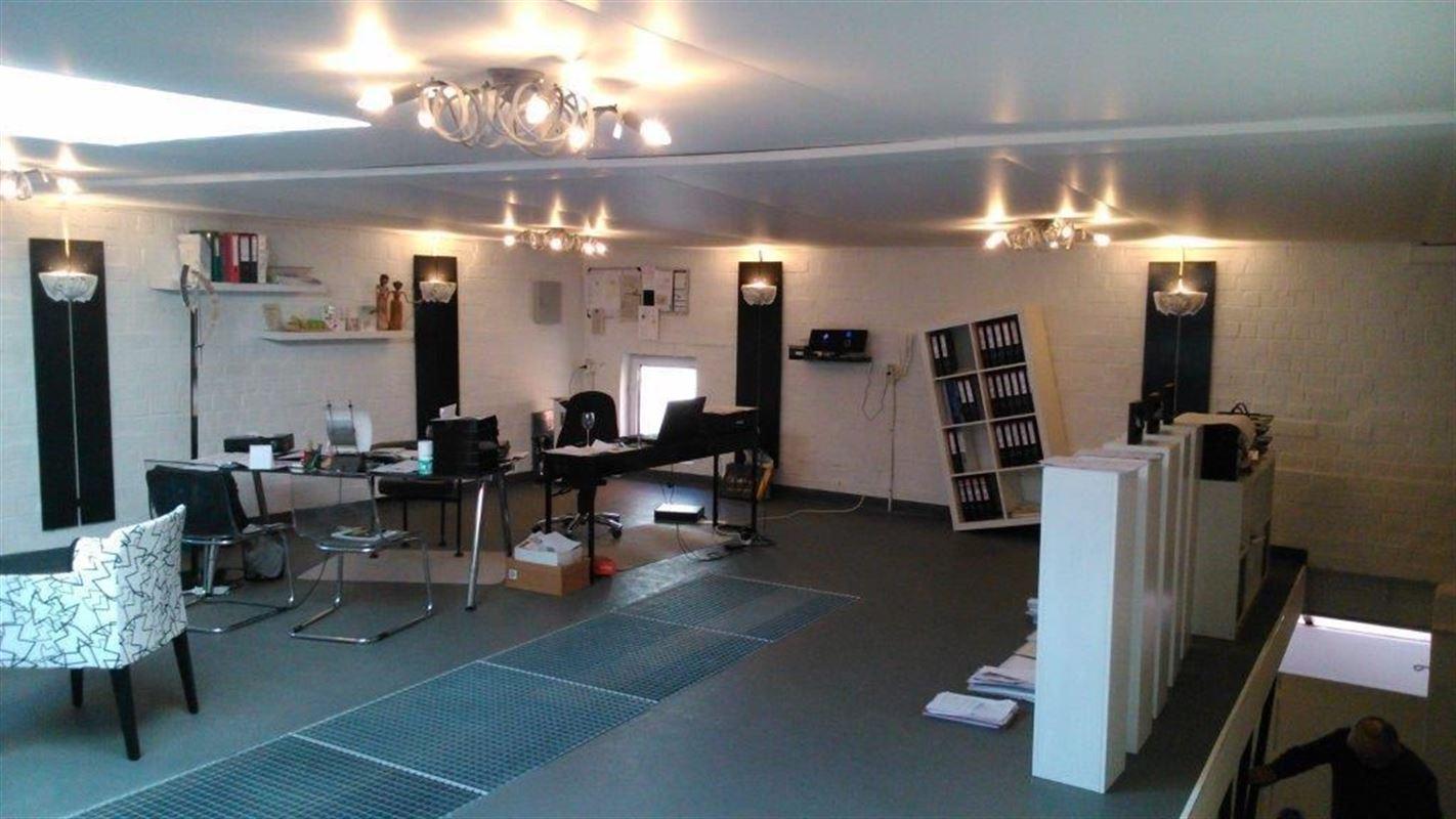 Foto 8 : Commercieel vastgoed te 9040 SINT- AMANDSBERG (België) - Prijs € 825