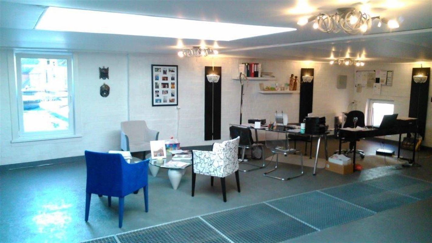 Foto 10 : Commercieel vastgoed te 9040 SINT- AMANDSBERG (België) - Prijs € 825