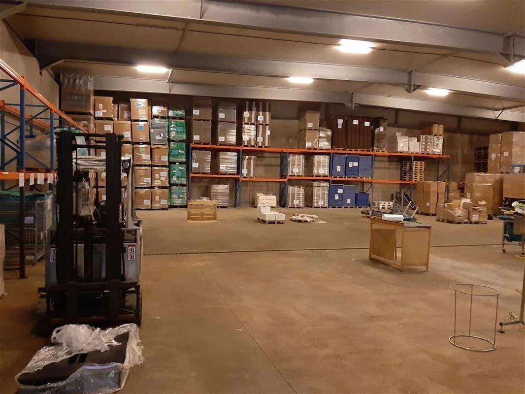 Foto 16 : Bedrijfsgebouwen te 9160 LOKEREN (België) - Prijs € 3.140.000