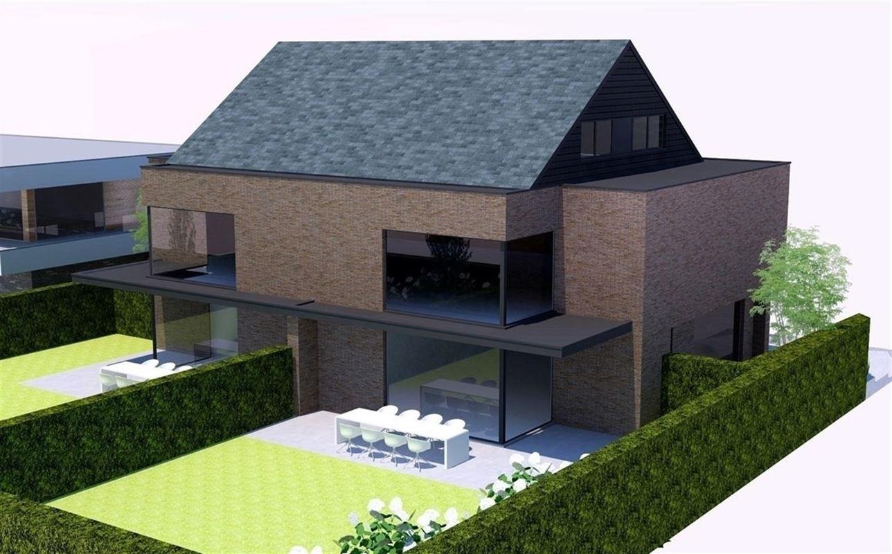 Foto 8 : Villa te 3080 TERVUREN (België) - Prijs € 879.000