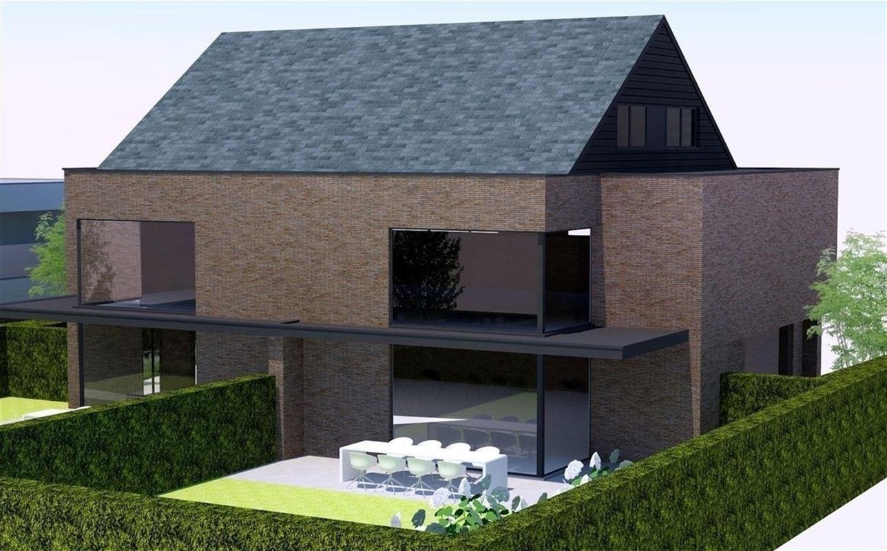 Foto 10 : Villa te 3080 TERVUREN (België) - Prijs € 879.000