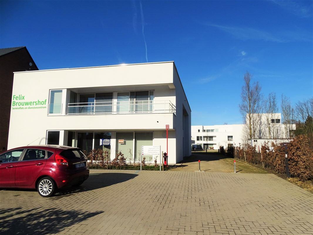 Foto 15 : Appartement te 2861 ONZE-LIEVE-VROUW-WAVER (België) - Prijs € 610