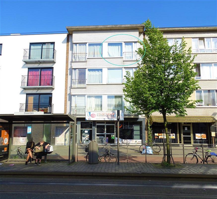 Foto 1 : Appartement te 2660 ANTWERPEN (België) - Prijs € 475