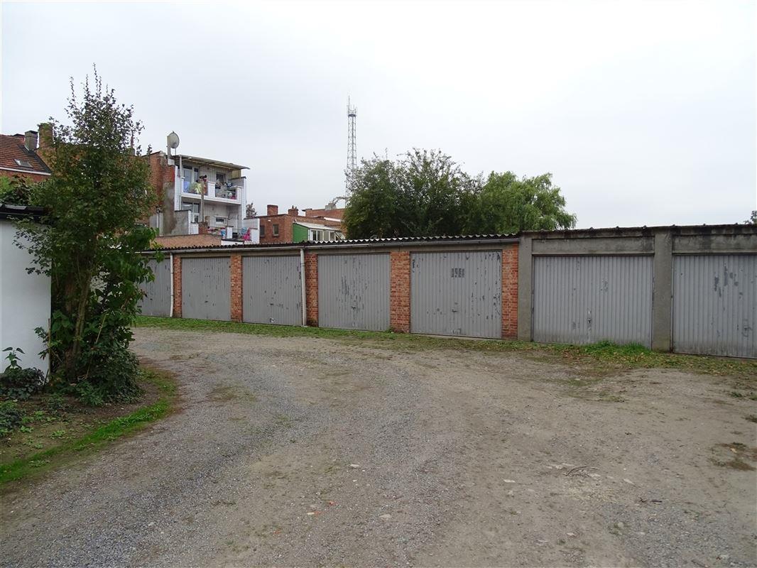 Foto 1 : Parking/Garagebox te 2800 MECHELEN (België) - Prijs € 60