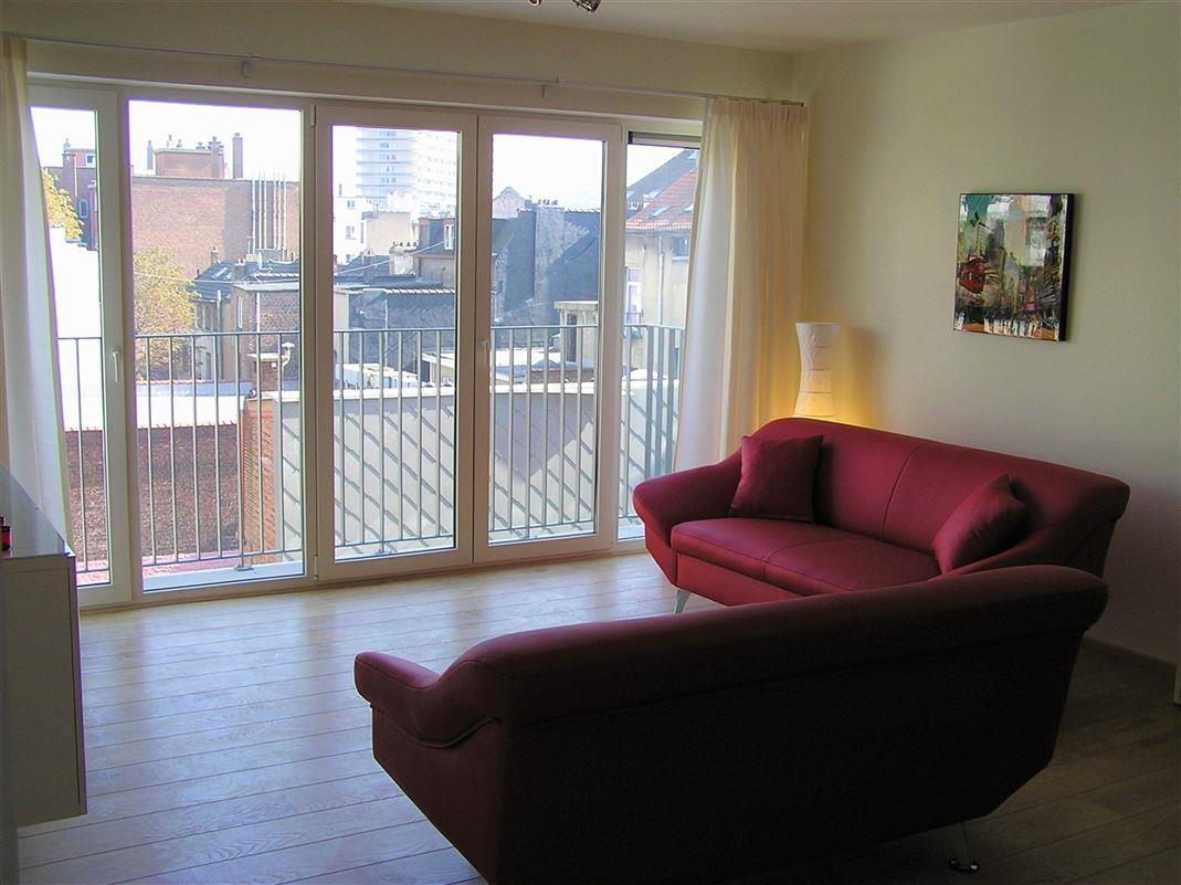 Foto 2 : Appartement te 1210 SINT-JOOST-TEN-NODE (België) - Prijs € 875