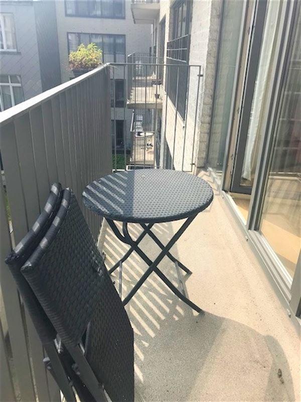 Foto 10 : Appartement te 1210 SINT-JOOST-TEN-NODE (België) - Prijs € 875