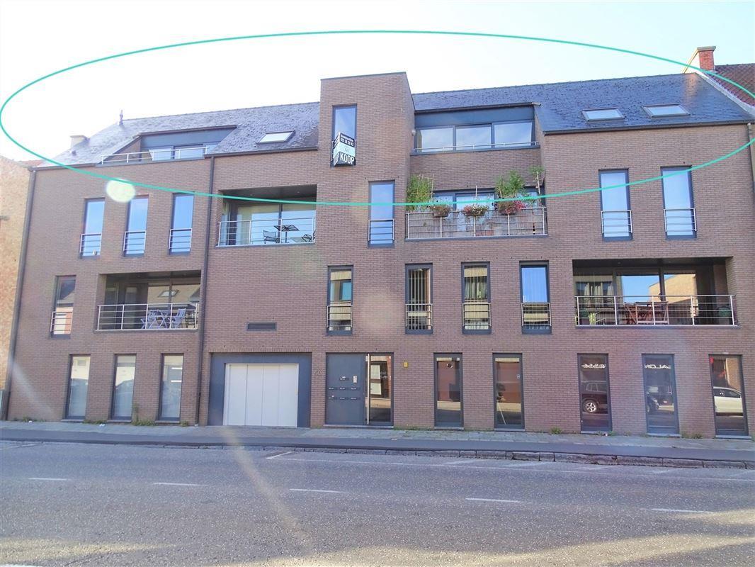 Foto 2 : Appartement te 2800 MECHELEN (België) - Prijs € 995