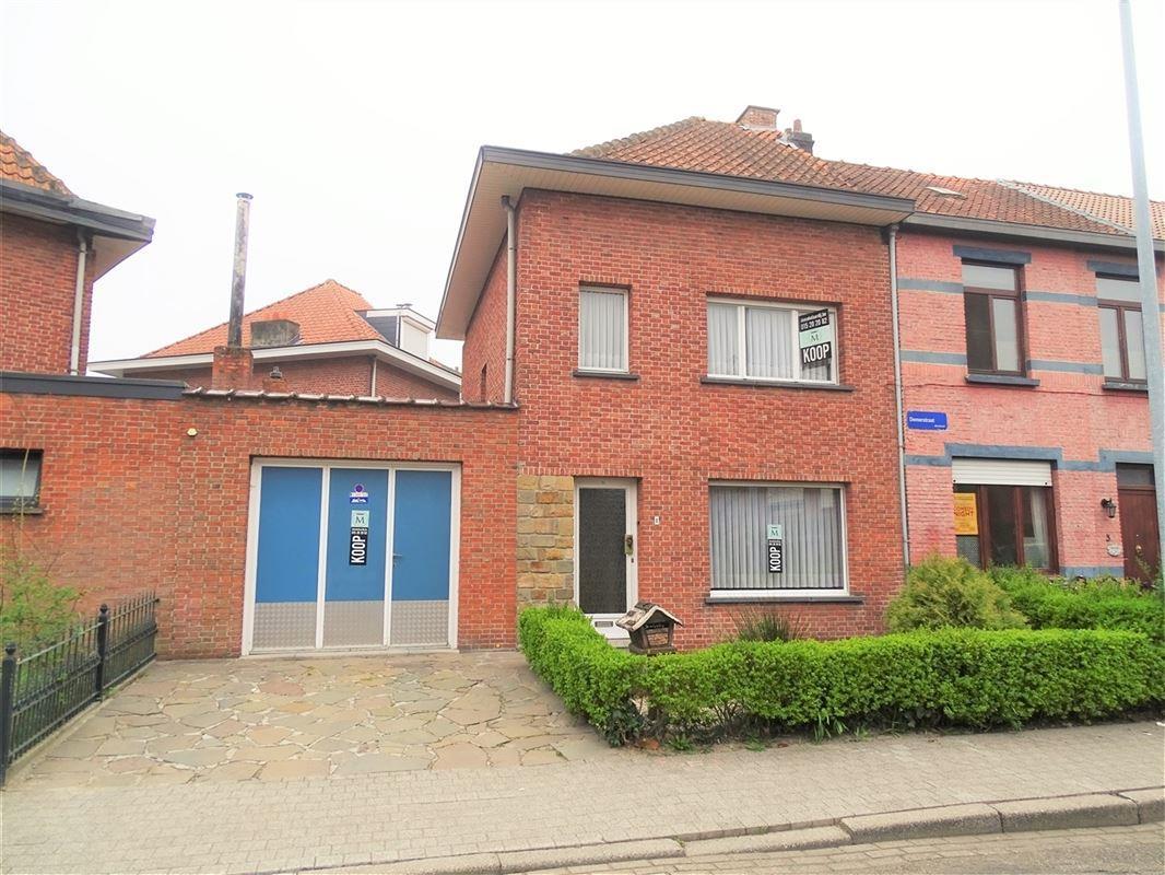 Foto 1 : Huis te 2800 MECHELEN (België) - Prijs € 245.000