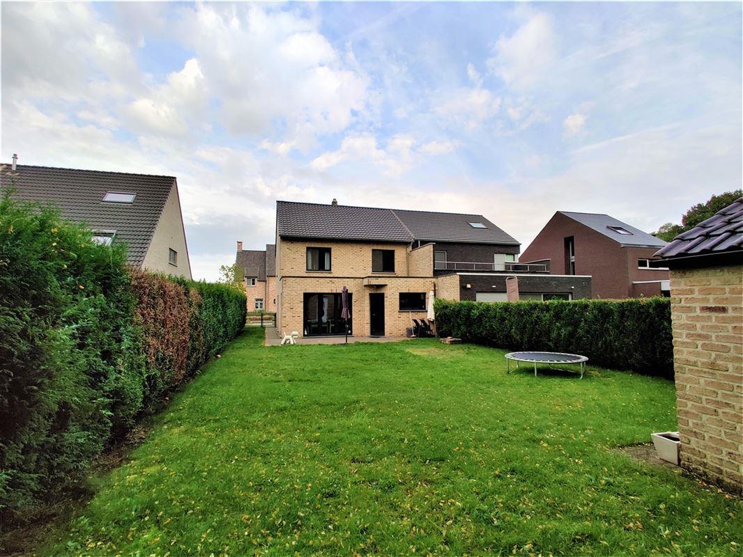 Foto 13 : Huis te 1981 HOFSTADE (België) - Prijs € 1.100