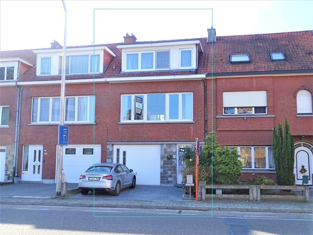 Foto 1 : Huis te 2570 DUFFEL (België) - Prijs € 275.000