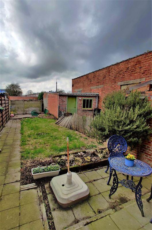 Foto 11 : Huis te 2800 MECHELEN (België) - Prijs € 220.000