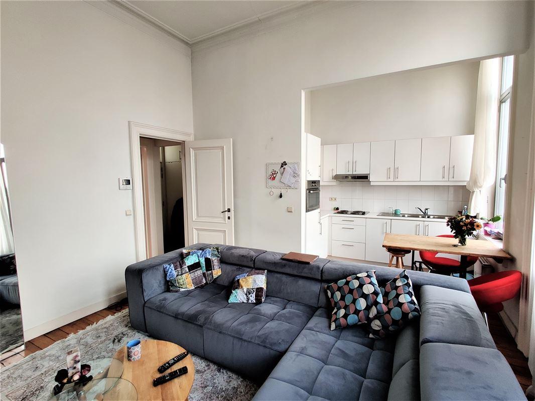 Foto 2 : Appartement te 2000 ANTWERPEN (België) - Prijs € 695
