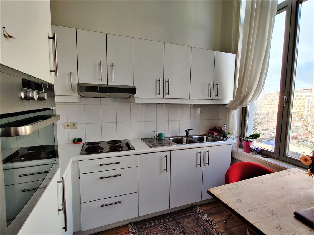 Foto 3 : Appartement te 2000 ANTWERPEN (België) - Prijs € 695